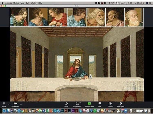 LAST SUPPER 21st C Style.png