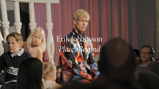 Erik Johansson | Intervju