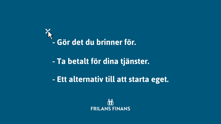 Frilans Finans