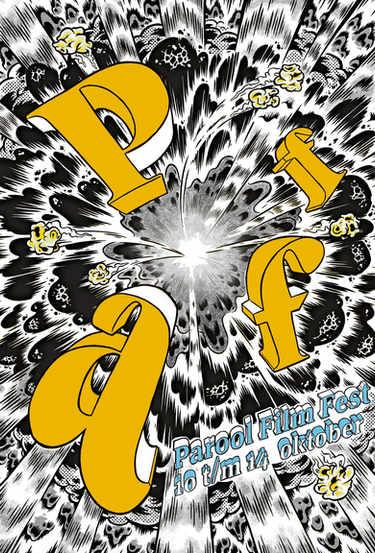 Parool film fest Cover