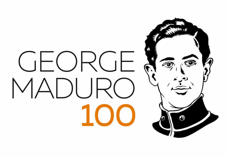 Madurodam, George Maduro 100