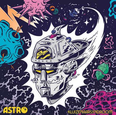 Astro - Kluizenaarsyndroom