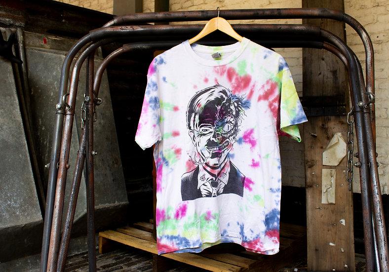 Reptil Dye Rutte T- shirt