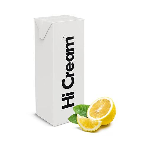 Hi cream Limón APTO PARA VEGANOS