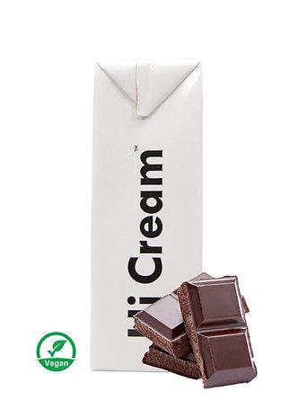 Hi cream chocolate  Fondente VEGANO