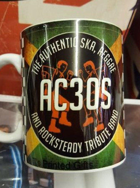 AC30's Coffee Mug