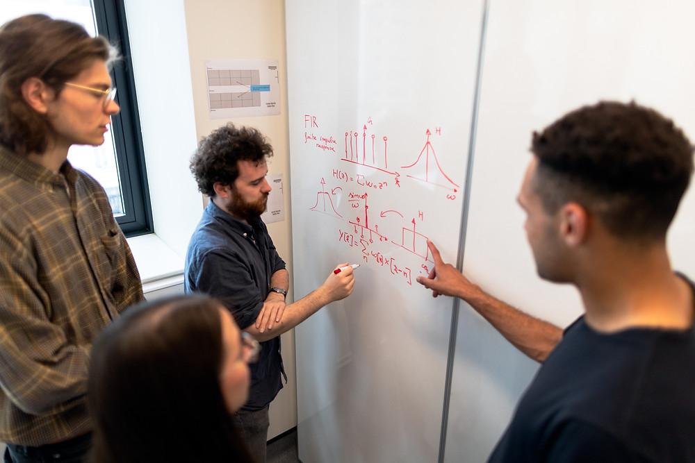 trabalho em equipe-planejamento