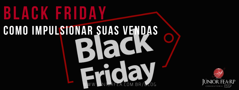 Black friday- como impulsionar suas vendas