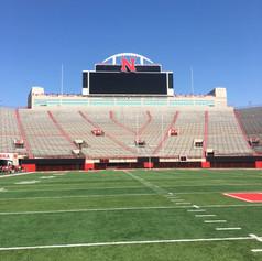Memorial Stadium - Nebraska