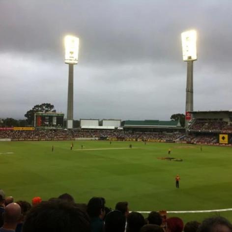 WACA - Perth