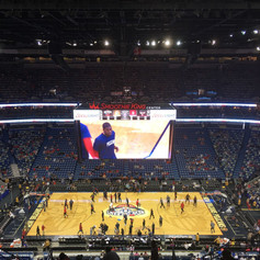 Smoothie King Center - New Orleans