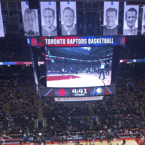 ScotiaBank Arena - Toronto