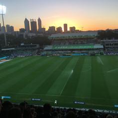 NIB Stadium - Perth