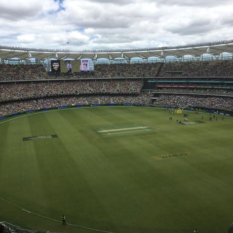 Optus Stadium - Perth