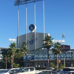 Dodger Stadium - Los Angeles