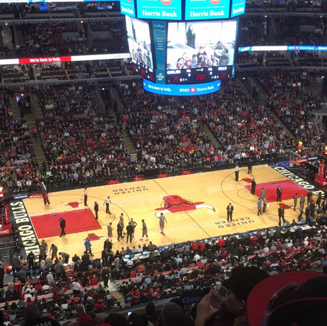 United Center - Chicago