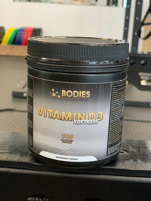 Premium Vitamin D3