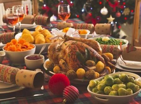 Navigating Holiday Weight Gain