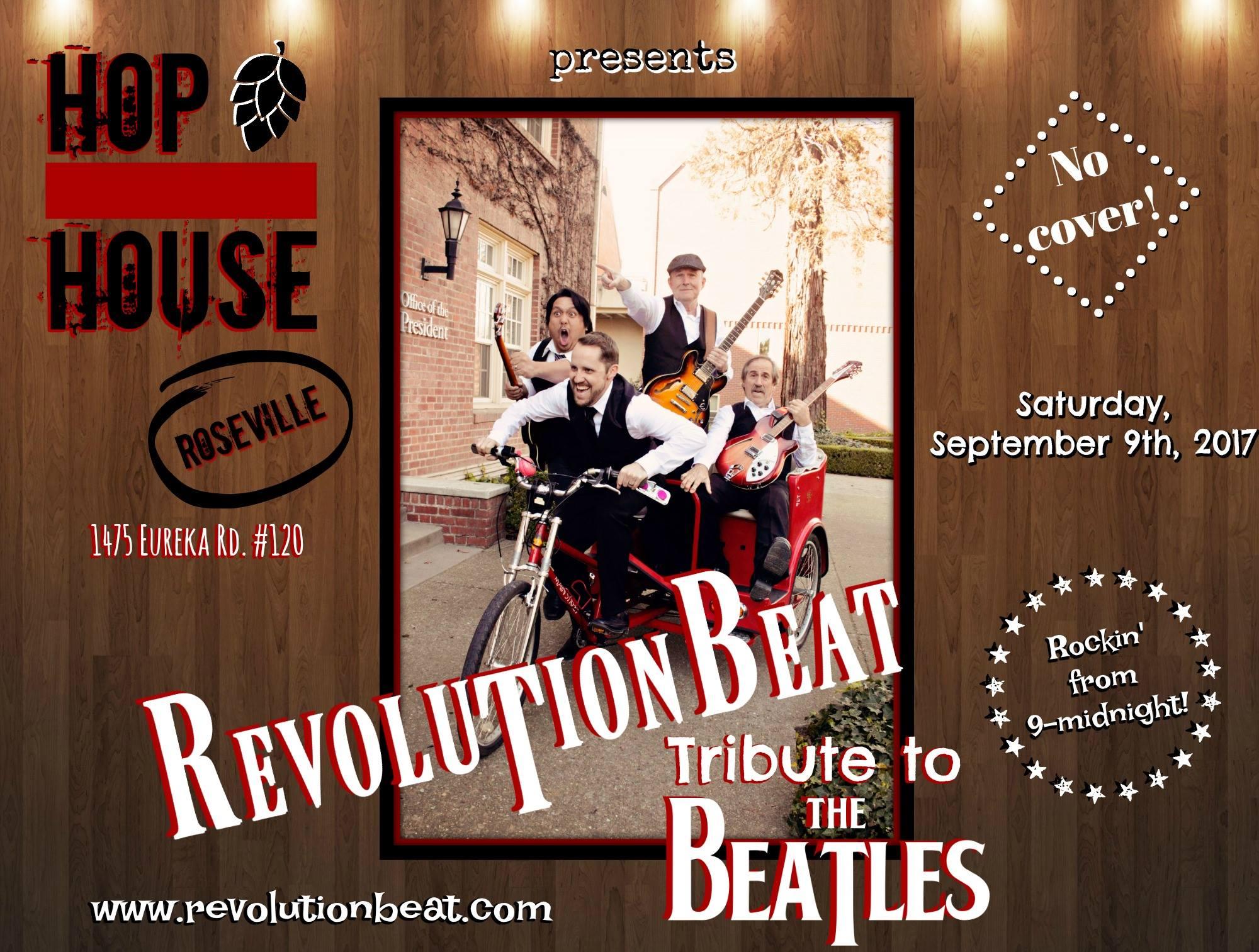 HopHouse Roseville 09.09.17