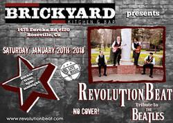 BrickYard 5x7