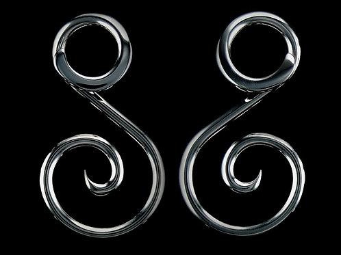 Ansari Spirals
