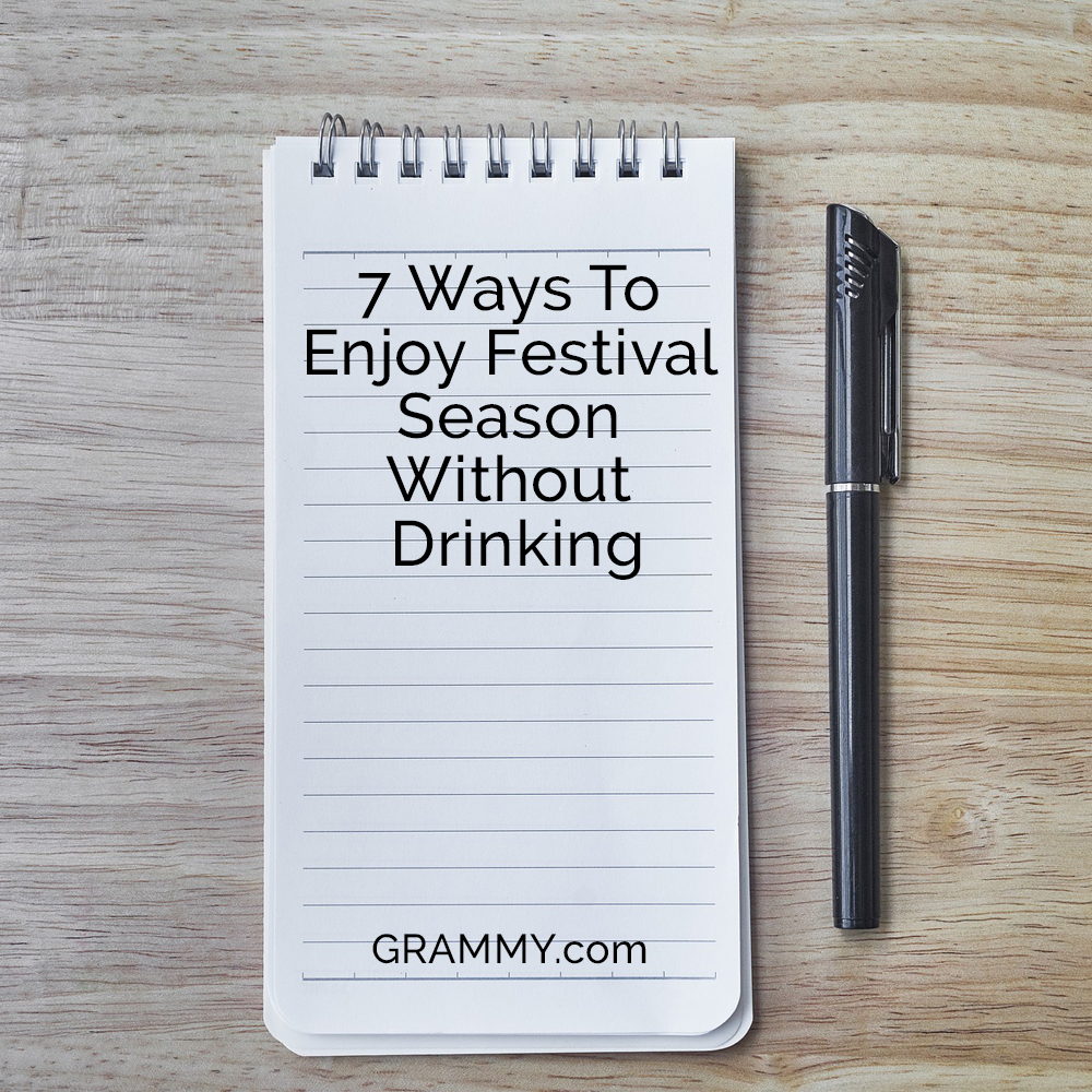 Music Festivals 2018: 7 Ways To Enjo