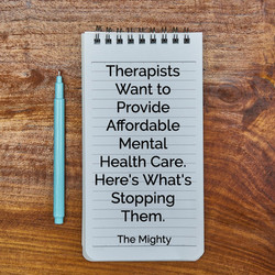 Therapists in California Want to Provide Affordable Mental Health Care. Here's What's Stopping Them.