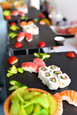 L'art culinaire nippon