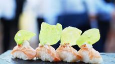 L'histoire du Sushi
