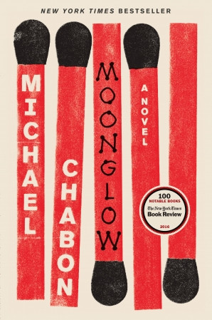 Sonder Reads | Michael Chabon's Moonglow