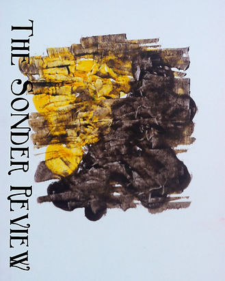 The Sonder Review Issue 4