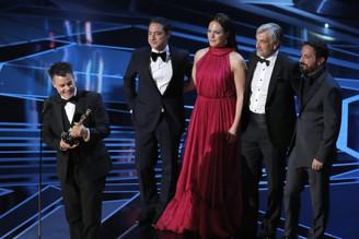 Una Mujer Fantástica hace historia y se lleva el Oscar a Mejor película extranjera