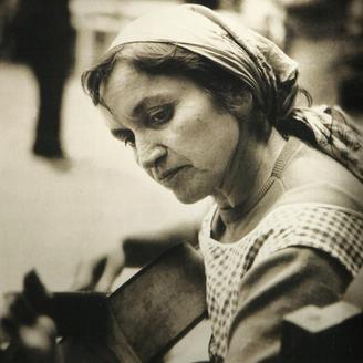 Violeta Parra – Dentro y Fuera del Libreto