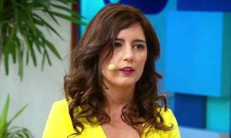 Mónica López en Inspiradores de CHV. Las 7 reglas para ser felices en pareja