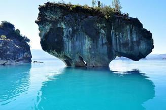 La fascinación de los artistas por la Patagonia