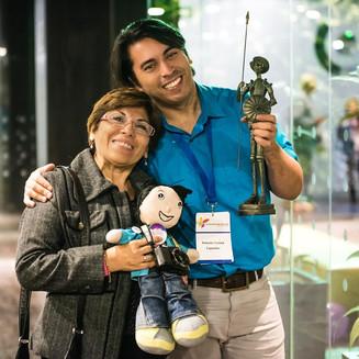 ChileTodos busca reconocer las historias inspiradoras de Chilenos en el Mundo