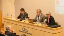 Seminario Planificación Pais: Construyendo Futuro con Eficiencia Energética, con Rafael Friedmann añ