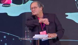 Brian Little, el experto en genética de la personalidad que asegura que la astrología es estúpida