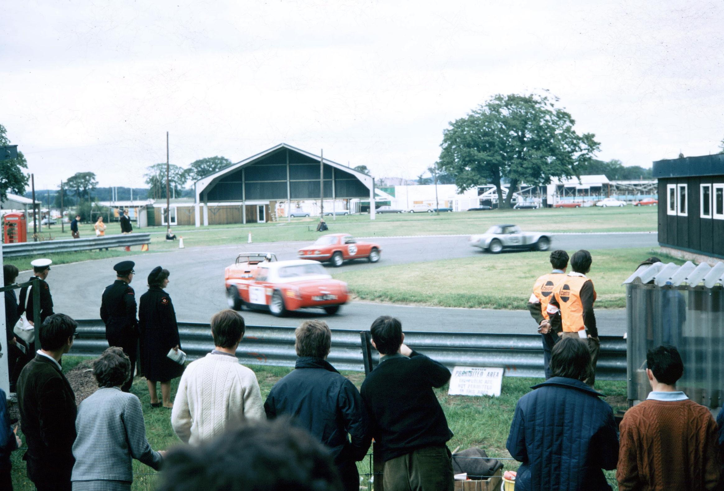 July 1970