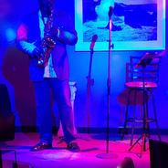 Ron James ~ Live Sax