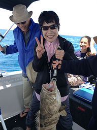 cairns fishing adventures, fishing charters cairns, Queensland, Australia, Family fun fishing Cairns Fishing Adventures