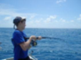 cairns fishing adventures, fishing charters cairns, Queensland, Australia, Cairns reef fishing with cairns fishing adventures