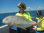 cairns fishing adventures, fishing charters cairns, Queensland, Australia, great barrier reef fishing with Cairns Fishing Adventures