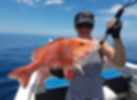 cairns fishing adventures, fishing charters cairns, Queensland, Australia, Red Emperor cairns fishing adventures.