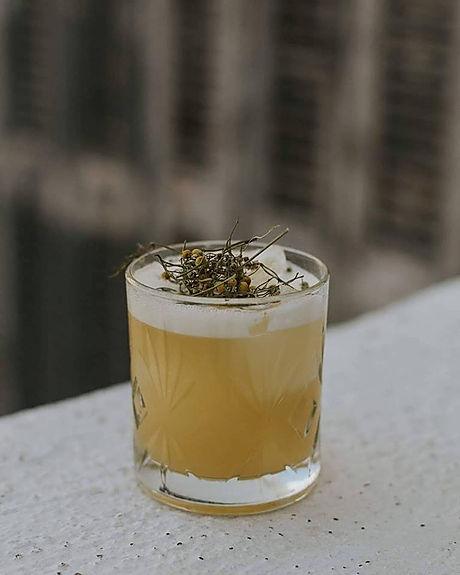 cocktail2 #theworkshopbar