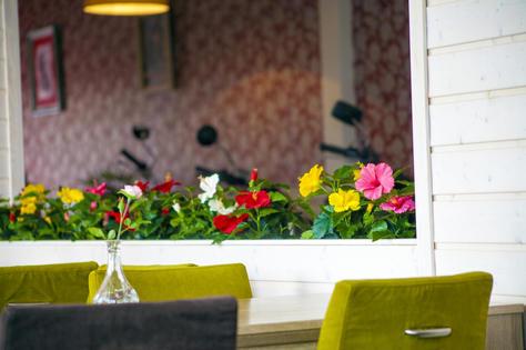 Budsba Restaurang Skellefteå