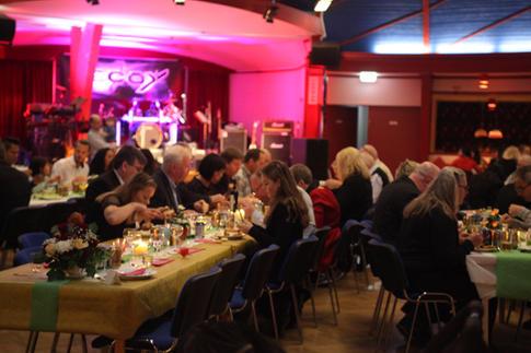 Födelsedagar - Catering Skellefteå