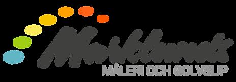 Marklunds Maleri Och Golvslip  Skelleftea Logo