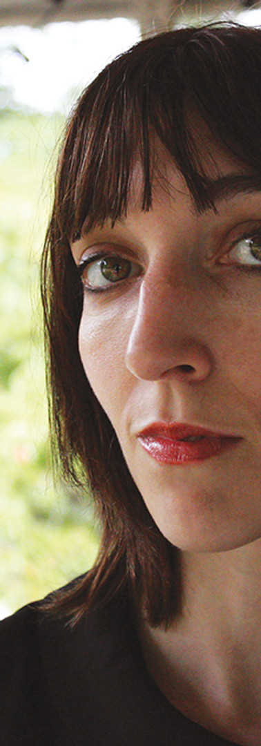 Headshot for actress Michele Nichols