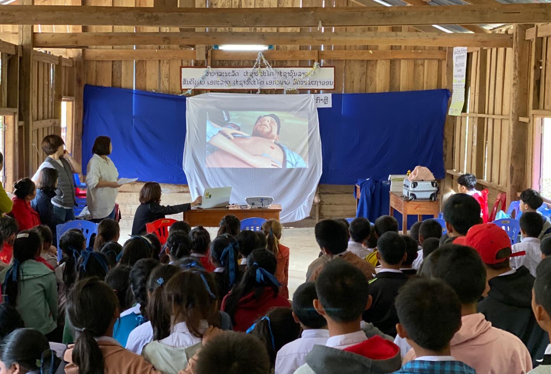 라오스 씨엥쾅주 보건기초 및 CPR 교육 (3).jpg